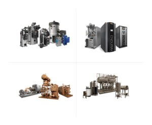 INDUSTRAIL AND COMMERCIAL BOILERS