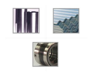 ALUMINIUM JACKETING & ACCESSORIES