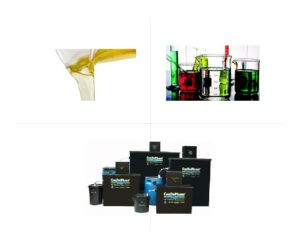 DE SCALING CHEMICALS